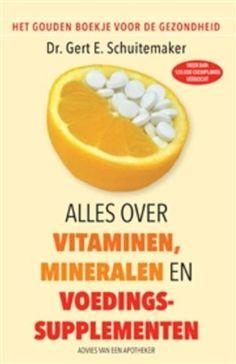 Het Gouden Boekje voor de Gezondheid