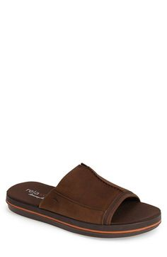dd2e49c35e56 Men s Tommy Bahama  Relaxology Collection - Jareth  Slide Sandal
