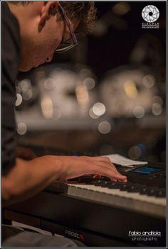 Il #giovane #pianista #AntonioRoccia, vincitore del #POV #Music #Contest 2014 http://www.palmanovaoutlet.it/it