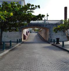 El Viejo San Juan 13