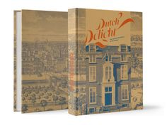 Book design for the Turkish Residency in Hague