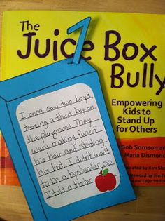 Adventures in Room 5: The Juice Box Bully