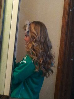 tousled haircuts bow hair inspired by bethany mota on 4770