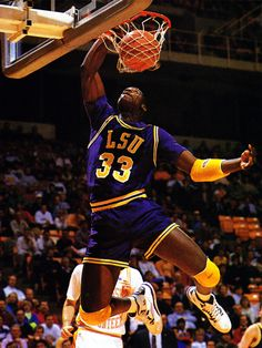 Shaquille O'Neal- 1991