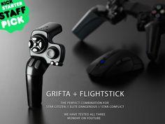 Grifta - Morphing Gamepad's video poster