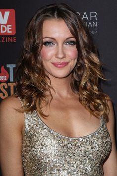 Katie Cassidy in Supernatural
