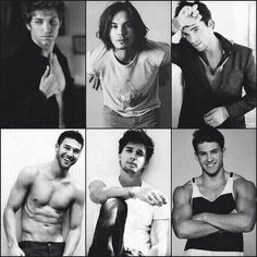 pretty little liars boys