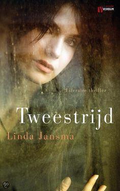 Tweestrijd van Linda Jansma