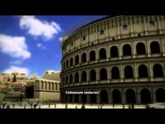 This video presents a fly-through of the latest version of Rome Reborn (2.2). The new version incorporates some new content (including the Pantheon) and for the first time includes animations.    Rome Reborn is an international initiative to create a 3D digital model of the ancient city as it might have appeared in A.D. 320. For more about the project, please see: www.romereborn.virginia.edu.
