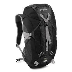 Cool! :)) Pin This & Follow Us! zCamping.com is your Camping Product Gallery ;) CLICK IMAGE TWICE for Pricing and Info :) SEE A LARGER SELECTION of External Frame Backpacks at http://zcamping.com/category/camping-categories/camping-backpacks/external-frame-backpacks/  #camping #backpacks #campinggear #campsupplies -  JanSport Trail Series Katahdin External Frame Backpack, Greytar/Forge Grey, 20-Liter « zCamping.com