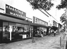 Nw Binnenweg 1975.