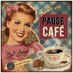 Images Vintage, Vintage Pictures, Vintage Labels, Vintage Cards, Printable Vintage, Retro Art, Retro Vintage, Vintage Prints, Vintage Posters