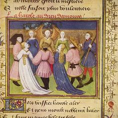 Roman de la rose - Wikipedia