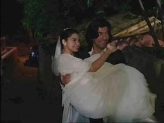 Fatmagul and Kerim wedding
