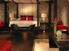 Red Luxury Bedrooms luxury bedding collection [nh009] | bedding | pinterest | luxury