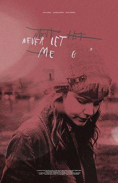 Never Let Me Go by Adam Juresko