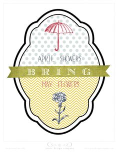 giveaway winner and a {free} spring art print | Jones Design Company | stylish designs for life