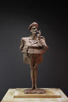 Andrea Blasich Sculpture 帖子中的照片 - Andrea Blasich Sculpture | Facebook