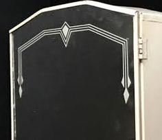 Image result for vintage wall mount medicine cabinet metal