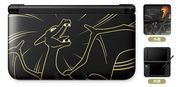 A special 3DS Xl showing Charizard has been revealed. Click the link to learn more.
