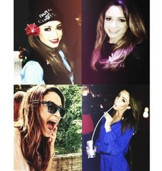 Happy Birthday to Danielle Peazer! She's an amazing role model and a big inspiration to anyone that wants to be a dancer.