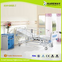 5 functions linear actuator icu stainless steel electric hospital bed Linear Actuator, Shower Chair, Hospital Bed, Baby Strollers, Electric, Stainless Steel, Decor, Baby Prams, Decoration
