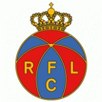 Logo of RFC Liegeois (60's logo)
