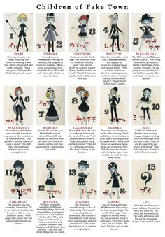 Clara Dolls, the Children of the Fake Town, PMMM Rebellion - tumblr_n3eh06SKIw1t2xnq4o1_1280.jpg (1280×1843)