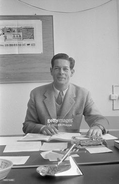 Former King Michel Of Romania Is The Director Of The School Of Automatic Flight Installed By American Company Lear In Geneva GenèveCointrin Suisse. History Of Romania, Romanian Royal Family, Peles Castle, Grand Duchess Olga, Life Motto, Important People, Blue Bloods, Royal Weddings, Michel