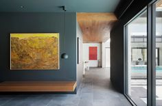 Gallery - Stepping House / Bower Architecture - 11