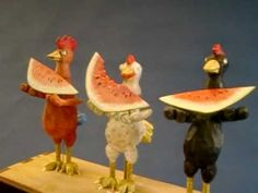 """▶ :Mexican Chickens"""" 2.010 - YouTube"""