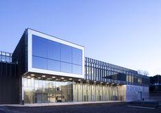 Galería de Centro cultural y del conocimiento KRONA / Mecanoo - 2