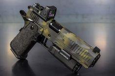 Tactical Equipment, Tactical Gear, Weapons Guns, Guns And Ammo, Tac Gear, Custom Guns, Outdoor Store, Military Guns, Hunting Rifles
