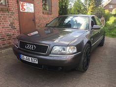 Audi A8 3,7 Audi A8, Benz, Cars, Vehicles, Autos, Car, Car, Automobile, Vehicle
