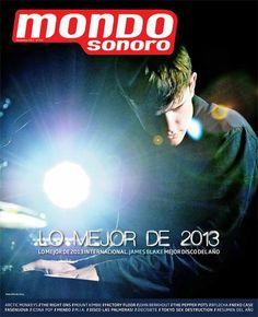 MONDOSONORO  nº 212 (Decembro 2013)