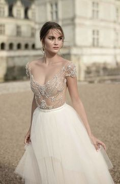 Top 100 Wedding Dresses 2017 From TOP Designers Ballgown Wedding - Wedding Dress 100