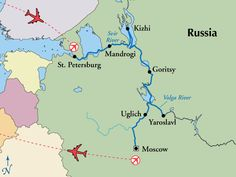 13 Day Russian River Cruise - Moscow to St. River Cruises In Europe, European River Cruises, Journey Concert, Journey Tickets, Danube River Cruise, Journey Tour, Best Travel Deals, Us Travel
