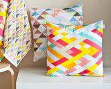 Cushion Cover Lattice - so cheap!