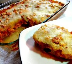 Mystery Lovers Kitchen Easy Chicken Parmesan Casserole From Cleo Coyle