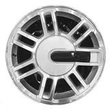 Hummer H3 Wheel Action Crash Aly06304u10 - TheAutoPartsShop Warranty:2Years Shipping:Free Price:127.56