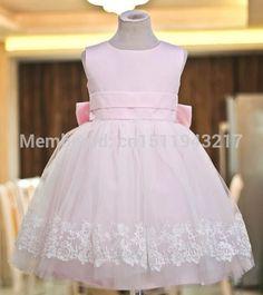 nova flor menina casamento concurso usa vestido de festa da dama de honra em Vestidos de Dama de Honra de Roupas & acessórios no AliExpress.com   Alibaba Group