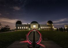 The Griffith Observatory from #treyratcliff at www.StuckInCustom.com - all images Creative Commons Noncommercial.