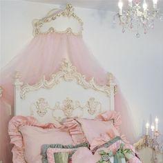 Princess Canopy
