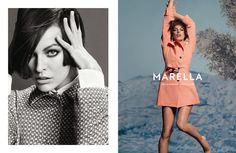 Marella Spring Summer 2014 campaign