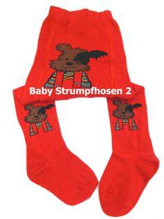 Baby Strumpfhosen