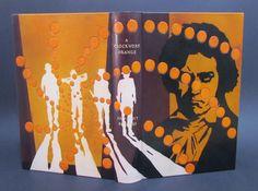 A Clockwork Orange by Anthony Burgess (C) Gavin Dovey