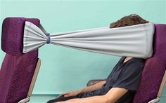 The world's most ridiculous travel accessory?