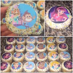 Fresh Beat Band of Spies Birthday Cupcakes topped with edible images Birthday Cupcakes, 5th Birthday, Birthday Ideas, Spy Shows, Slay All Day, Beats, Party Ideas, Christening, Fiesta Party
