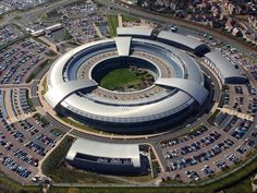 US and British Spies Targeted Antivirus Companies