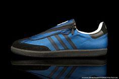 adidas samba x stone island trainers -
